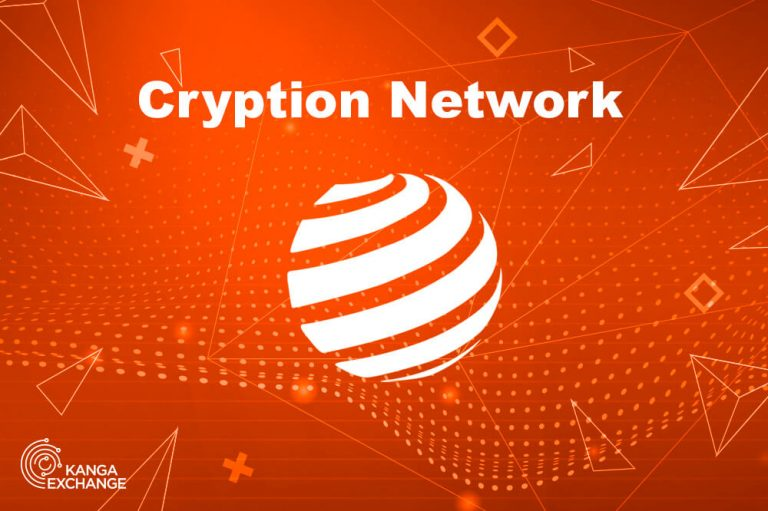 Nowy listing – Token Cryption Network!