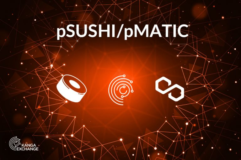 Nowy listing – SUSHI