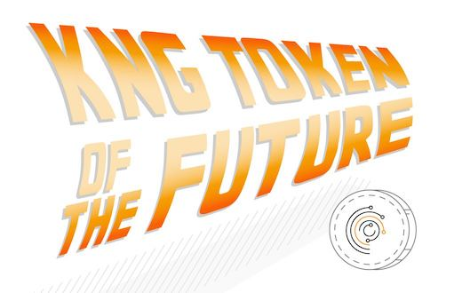 KNG token of the future